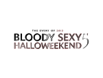 Bloody Sexy Halloweekend
