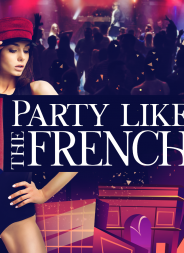 Party like the French / Duplex Praha