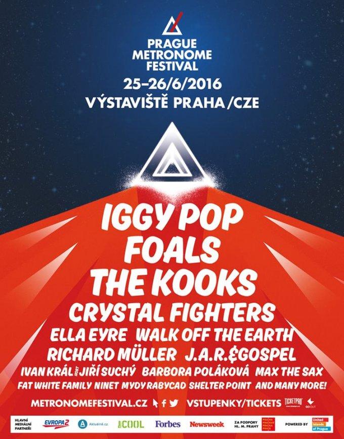 metronome festival 2016 istudentzone cz