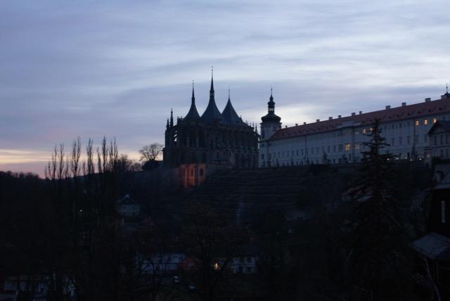 Kutna Hora :: iStudentZone.cz