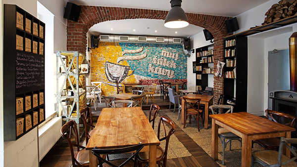 10 Best Cafes In Prague Where To Study In Style